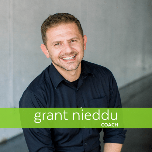 Small Business Coaching with Grant Nieddu