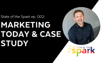 State of the Spark ep.002: Marketing in Crisis & Case Study
