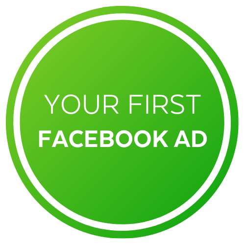 Spark Training - Small Business Marketing Training - Your First Facebook Ad Course