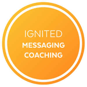 Messaging Coaching and Consulting Subscription