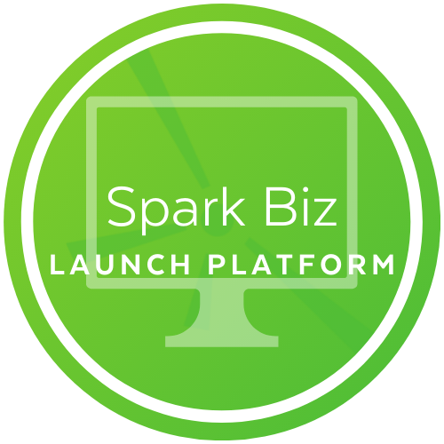 Spark Biz - Small Business Launch Platform
